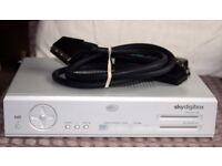 Pace 2600C1 SKY Digibox Satellite Receiver