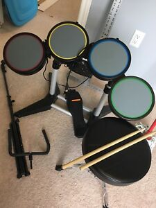Rock band gear for PS3