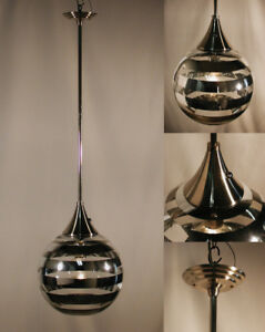 ONE-OF-A-KIND, Direct from the Designer Pendant Lights