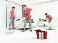 TRENTHILL HOME&COTTAGE CLEANING**********