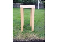 Side table / stand. Good condition