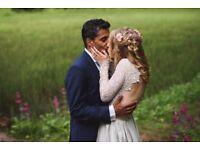 Rime Arodaky 'Avery' wedding dress