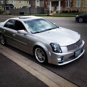 2004 Cadillac CTS-V $18,000 OBO