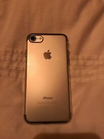 iPhone 7 in excellent condition