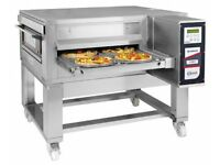 Pizza oven Zanolli conveyor 11/65