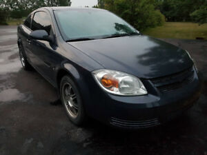 (FOR PARTS/FIXUP) 2008 Chevrolet Cobalt LT w/1SA Coupe