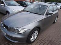 2009 59 BMW 1 SERIES 2.0 118D SE 5D AUTO 141 BHP DIESEL