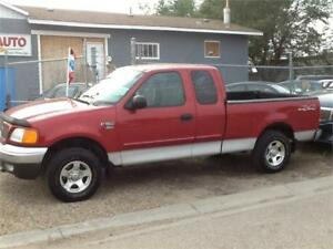 2004 Ford F-150 Heritage XLT $3995 MIDCITY WHOLESALE