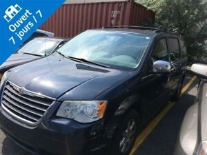 2008 Chrysler Town & Country Touring *** LIQUIDATION ***