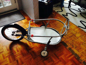 Bycicle KART