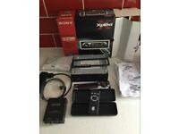 Sony Xplod CDX-GT300 Car Stereo Radio CD MP3 Player AUX INPUT 50Wx4 Sub out
