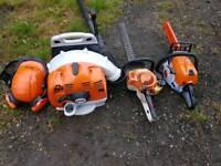Shil gardening gear