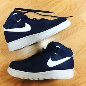 Men's shoes Nike Air Force 1 size 9.5