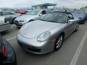 2005 Porsche Boxster CONVERTIBLE!! DREAM RIDE...WE FINANCE!!!