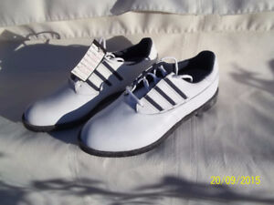 """Women's Golf Shoes Size 7 (Adidas) """"NEW"""""""