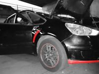 Ford s max 2.5turbo