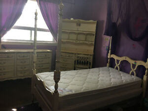 Twin girls bedroom sets