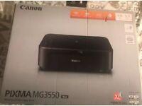 Canon Pixma MG3350
