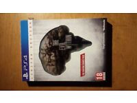 The Evil Within: Limited Edition PS4