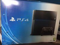 Sony PS4 PlayStation 4 (500mb)