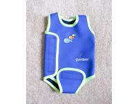 Baby Swim Suit - 0-6 Months