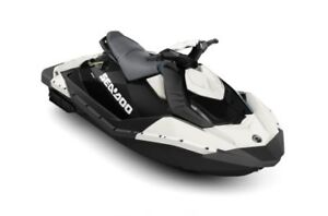 2017 Sea-Doo SPARK 2up Rotax 900 ACE™