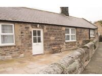 HOLIDAY COTTAGES IN NORTHUMBERLAND