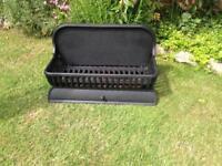 Coal/log basket