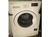 Beko Freestanding Washing Machine - 2 yrs old