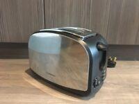Cookworks 2 Slice Toaster