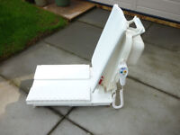Bath Chair Safe Battery Operated