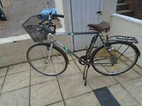 Retro/Vintage Mens Road Bike