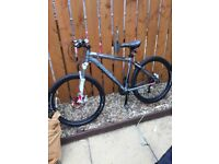 Trek Vittoria 4 Series 4500 Mountain Bike