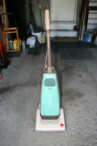 Upright vacuum cleaner by Hover