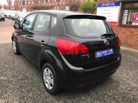 Kia Venga 1 1.4 5 Door Hatchback