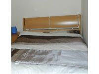 double bedroom available in 3 bedroom flat
