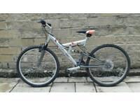 Mesmerise Mountain Bike