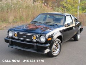 wanted to buy amc amx fenders, grill