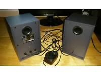 LOGITECH Z240 speaker