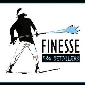 Mobile Car Detailers - Finesse ProDetailers - We Come to YOU
