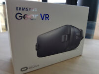 Brand new boxed Gear VR (Samsung/Oculus)