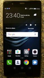 BNIB HUAWEI P9 PLUS 64GB VIE-L09 GREY SINGLE SIM UNLOCKED