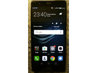BNIB HUAWEI P9 PLUS 64GB VIE-L09 GREY SINGLE SIM UNLOCKED
