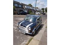 Classic Mini Mayfair 1275 Auto