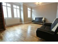 Bright & spacious first floor two bedroom flat in quiet residential road of Cricklewood