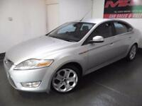 Ford Mondeo 2.0TDCi 140 2008 Titanium Just 68445 Miles FSH Superb Condition