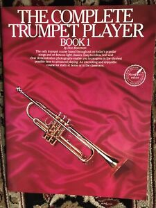 Intro Trumpet 101 text book