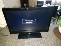 """Celcus 19"""" LCD television"""