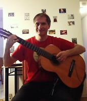 GUITAR AND UKULELE LESSONS AND MUSIC THEORY