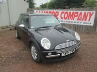 MINI ONE 2004 1.6 LTR PETROL SERVICE HISTORY MOT JUNE 2018 CLEAN CAR!!!
